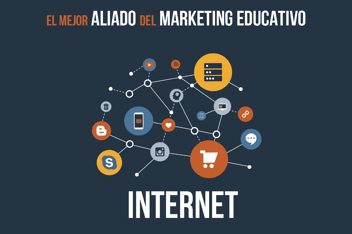 el mejor aliado del marketing educativo