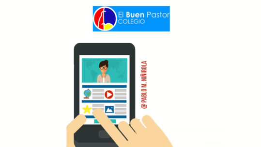 caso práctico de marketing educativo en el colegio el buen pastor de murcia